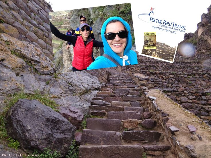 Ollantaytambo: an enduring Inca temple and a Quechua love story.