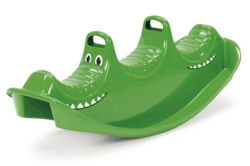 Original Toy Company Dantoy Crocodile Rocker, http://www.amazon.com/dp/B002CJMBF4/ref=cm_sw_r_pi_awdm_xvemub0AGPMKV