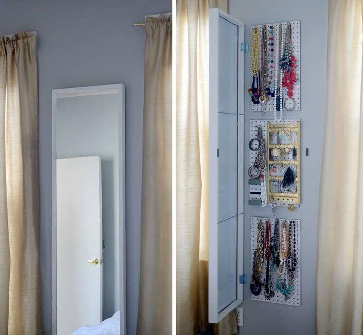 28 hacks de IKEA para que tu casa parezca mucho más original