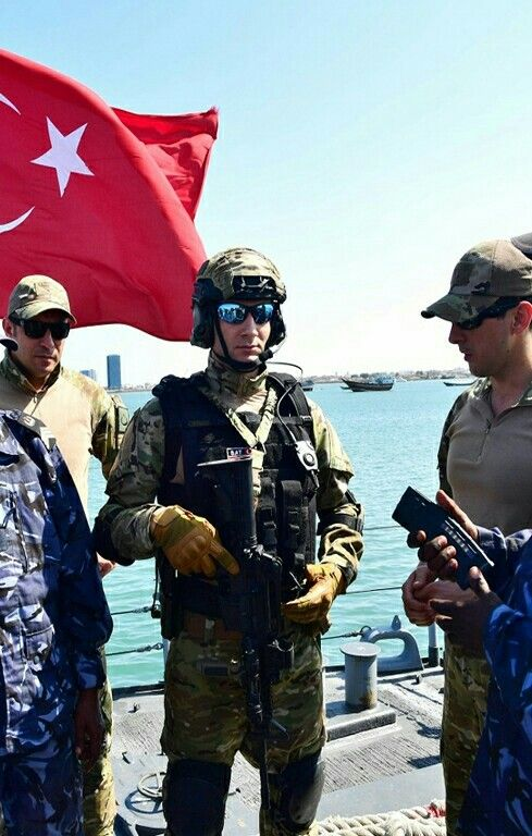 #TurkishNavalForces - Turkey Special Forces - Turkey Navy Seals - Turkey Special Forces Underwater Attack Commandos ~(SAT)~ Commandos