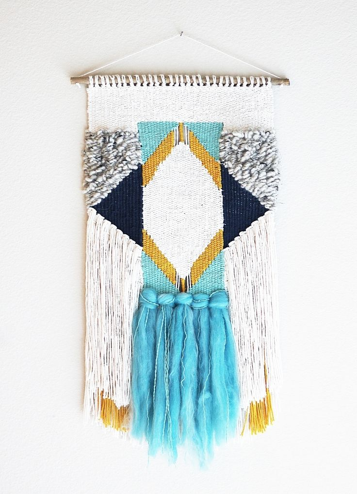 Weaving Wall Hanging 200 best weaving images on pinterest | wall hangings, loom and
