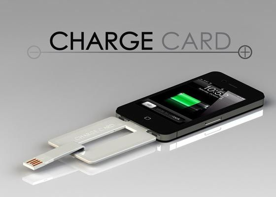 ChargeCard Credit Card Shaped Charging Cable for iOS Devices: Iphone 5S, Business Cards, Cool Things, Phones Chargers, Iphone Chargers, Adam Miller, Credit Cards, Charging Cards, Android App