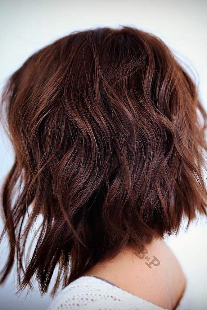 Medium Bob Hairstyles medium bob hairstyles with bangs 15 Versatile Medium Bob Haircuts