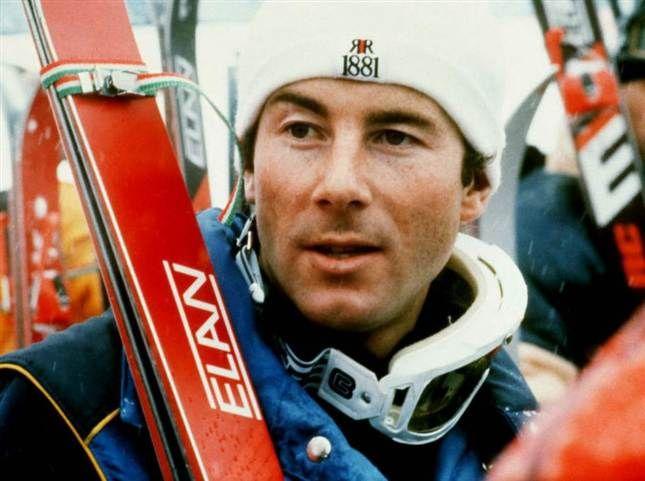 Ingemar Stenmark Ingemar Stenmark Kralj snenih padina Skijanjers