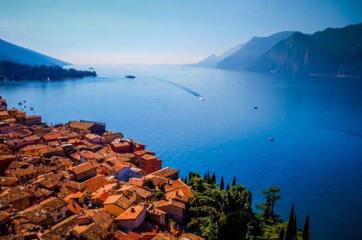 Top Italian Lakes-Garda-Photo by P-J Taylor