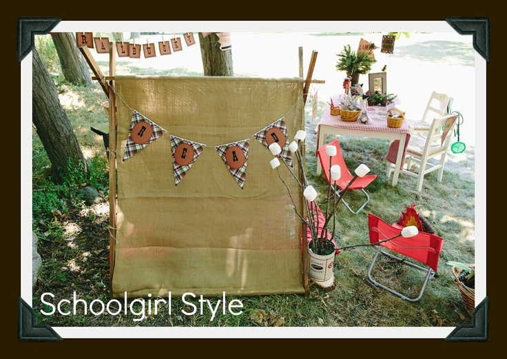 Camping Classroom Decoration : 101 best camping theme images on pinterest classroom ideas