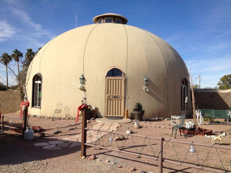 339 Best Monolithic Dome Homes Pinterest – Wonderful Image