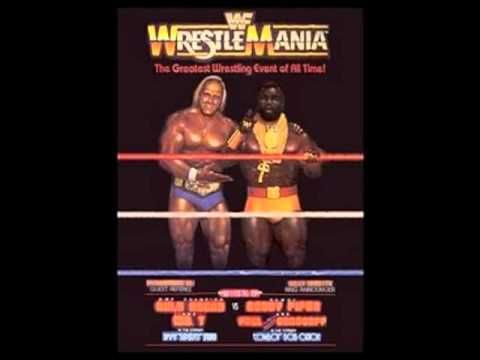 Wrestlemania 1 Theme Song _Easy Lover_ by _Phil Collins_ [SaveYouTube.com].flv - YouTube