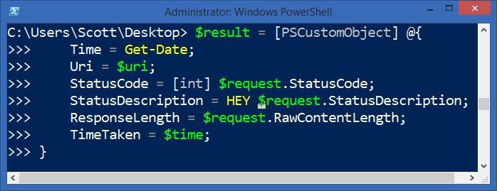 PSReadLine for PowerShell command line editing