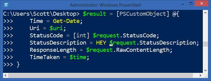 PSReadLine for PowerShell command line editing
