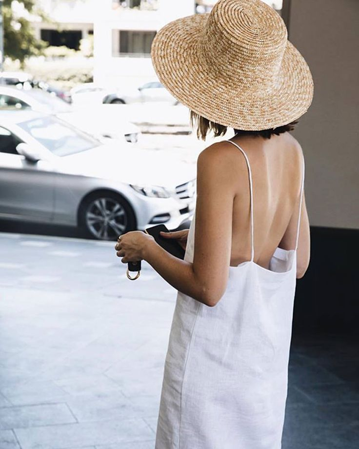 Style&Minimalism | Styling Inspiration | Provence Look