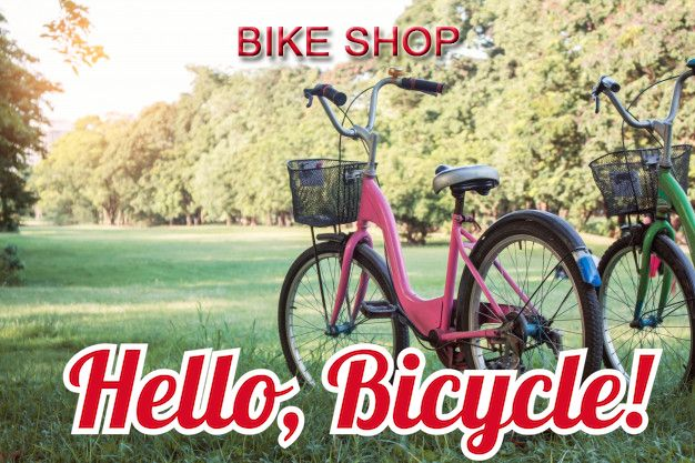 Bike Shop We Have A Best Quality Choice Of Kids Bicycles With