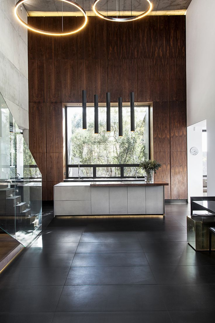 Kitchen designed by Future Classics, Hyde Park, Johannesburg
