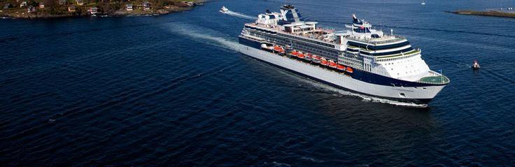"""@CelebrityCruises Constellation. Probably have spent over two months total aboard this """"it feels like home"""" ship."""