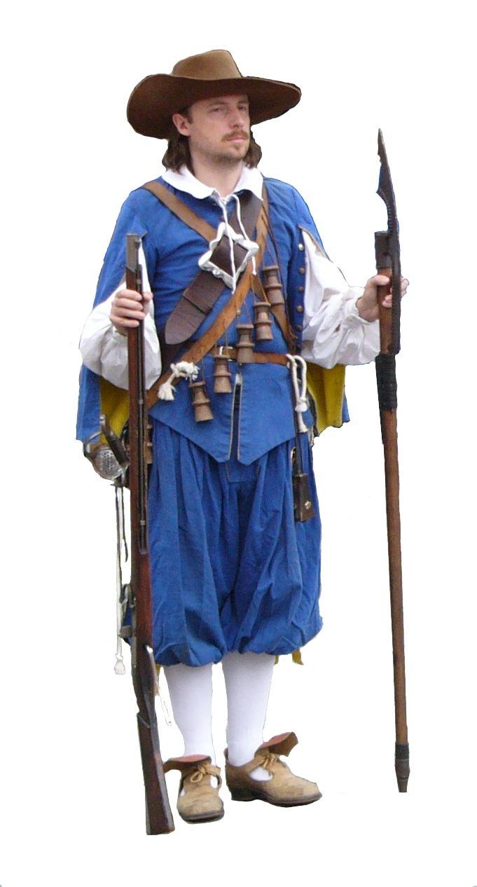 Статуслар, картинки мушкетеров 17 века