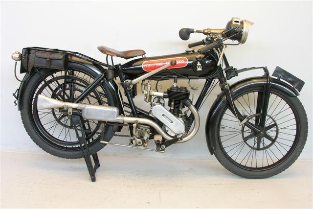 precision machine motorcycle