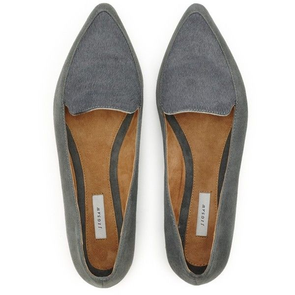 Marco Moreo Silver Grey Mid Heel Shoefabucci Footwearmarco Online