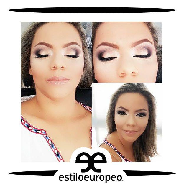 Un lindo maquillaje que estilice tu belleza, creaciones de nuestro Estilista Experto Danilo quién logró un gran cambio con un excelente resultado 🔊Te esperamos🔊 Programa tus citas:  ☎ 3104444  📲 3015403439 Visítanos:  📍 Cll 10 # 58-07 Sta Anita . . . #Peluquería #Estética #SPA #Cali #CaliCo #PeluqueríaEnCali #PeluqueríasEnCali #BeautyHair #BeautyLook #HairCare #Look #Looks #Belleza #Caleñas #CaliPeluquería #CaliPeluquerías #SpaCali #EstéticaCali #MakeUp #CámarasDeBronceo…