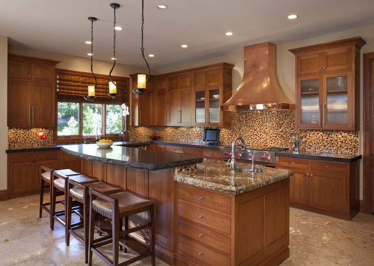 Copper Range Hood 4 Types Of Kitchen Hoods To Transform Your