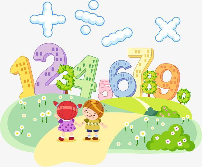 Математика картинки для детей, картинки гладиолусы