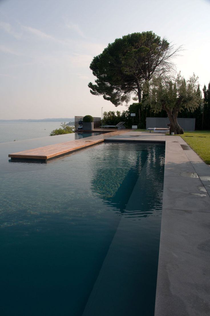 ManerbadelGarda15 Dream pools, Outdoor pool, Outdoor