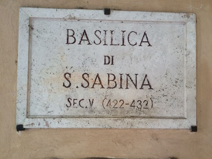 basilica Santa Sabina_Roma 2015