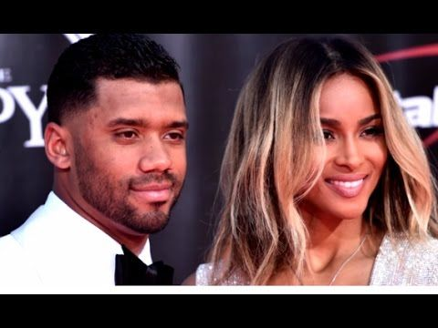 Ciara Picked a Baby Name Gushes About Son Futures Obsession With Baby