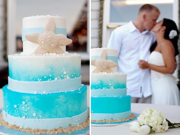 Best 25 beach themed wedding cakes ideas on pinterest beach beach themed wedding cake junglespirit Gallery