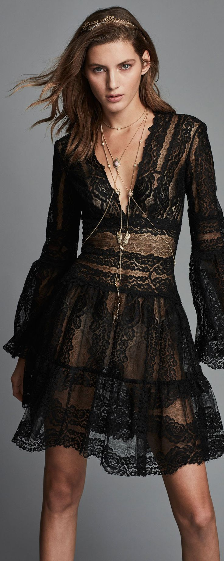 3797 Best Couture Images On Pinterest Sewing Projects Blouse And Magnolia Lace Top Wanita Putih Zuhair Murad Printemps T 2018 Prt Porter