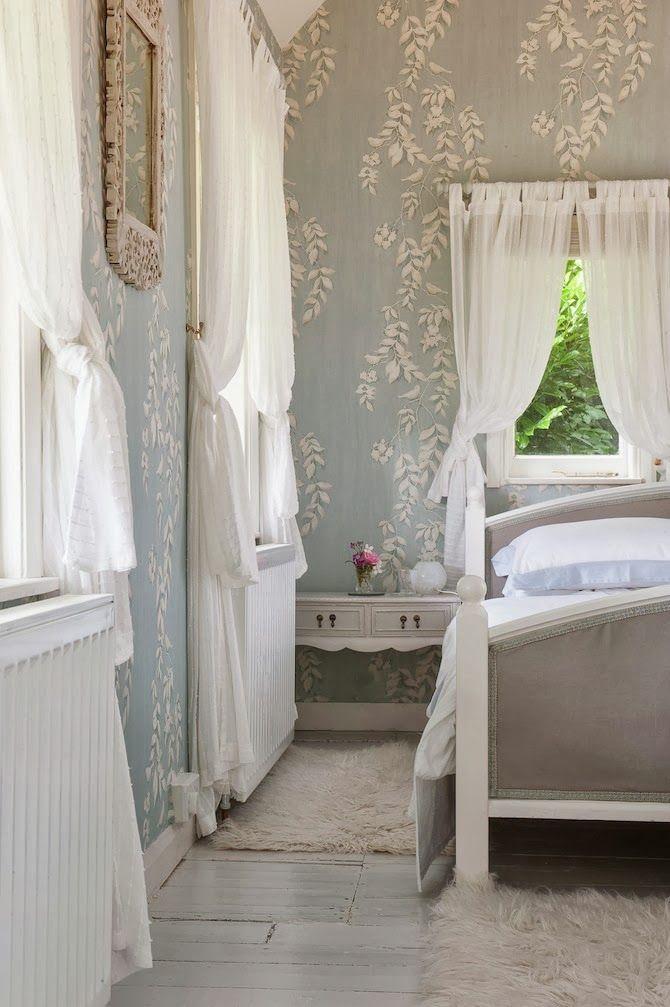 25 Best Ideas About Bedroom Wallpaper On Pinterest Bed