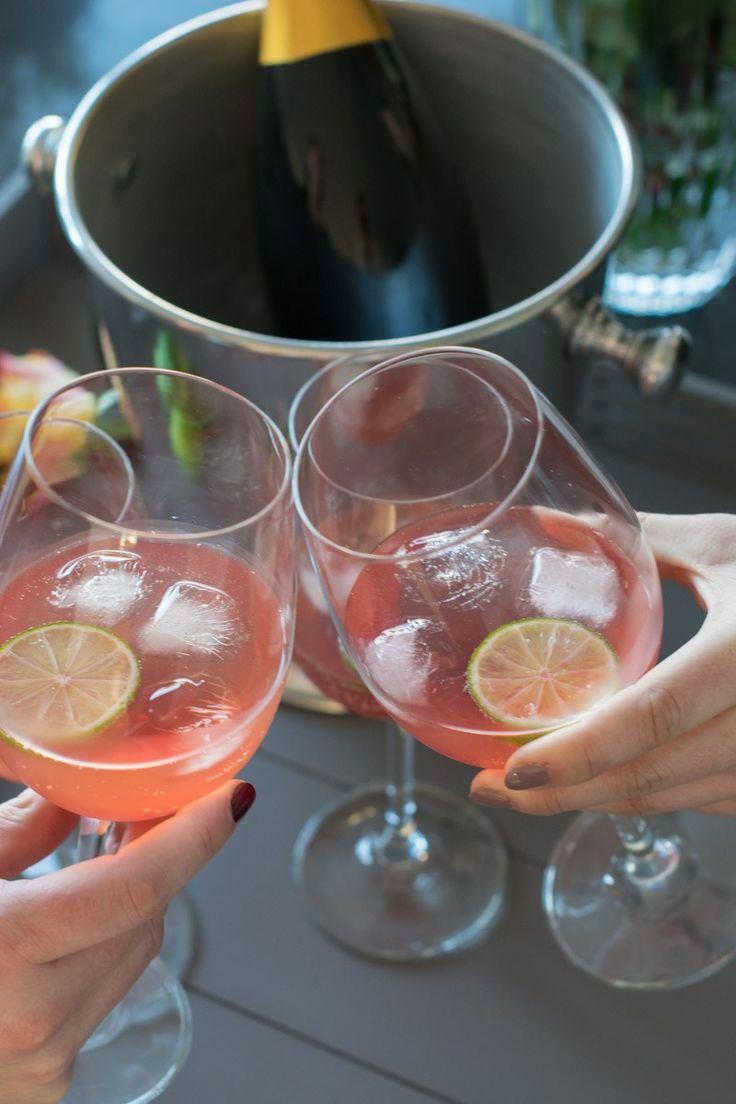 Sweet Cousin - Der Drink für besondere Anlässe – von den [Foodistas] - http://foodistas.de/