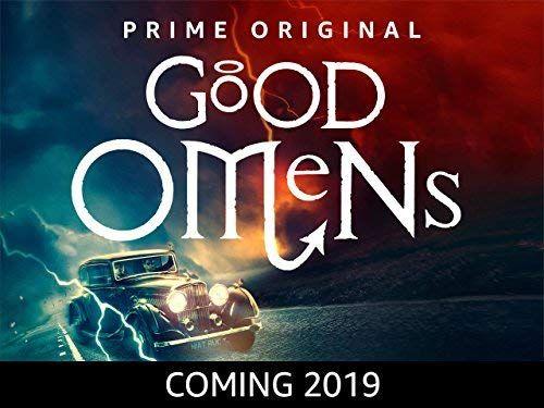 Good Omens Season 1 Prime Video Michael Sheen Https Www