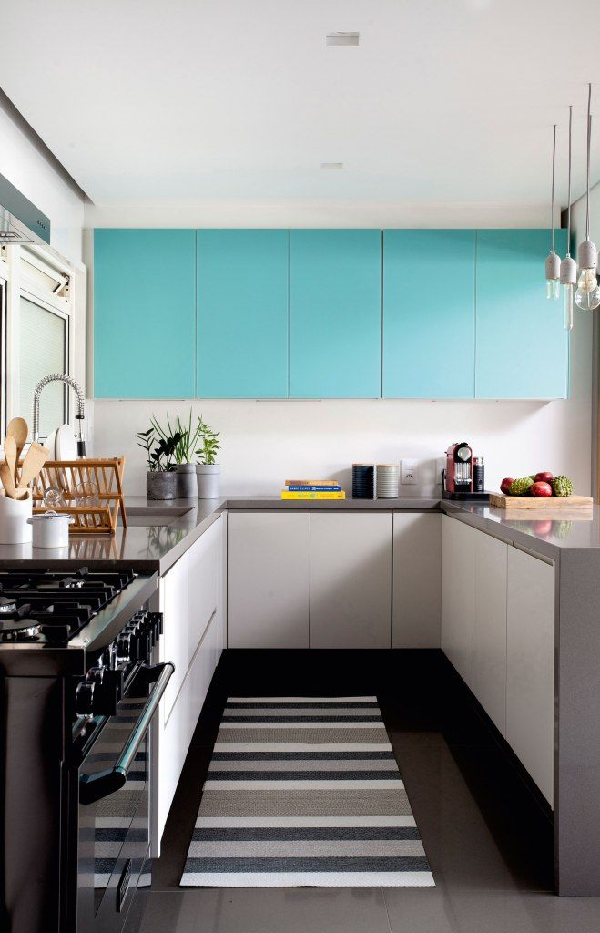 cozinha-armario-turquesa
