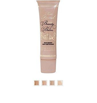 TOO FACED TINTED BEAUTY BALM. 345 - 355 SEK. Browse more here: http://www.parelle.se/sv/product/37138/tinted-beauty-balm #Sweden #ParelleCosmetics #Travel #100Ml #Makeup #Beauty #Balm #Cosmetics #Toofaced