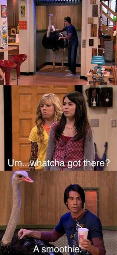 Possibly the best line in the history of television