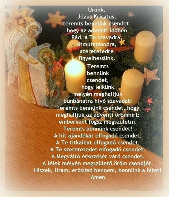 Adventi ima