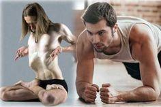Abdominais hipopressivas fazem perder barriga sem sofrimento
