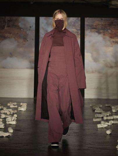 Berthold Fall 2017 Menswear Collection | British Vogue
