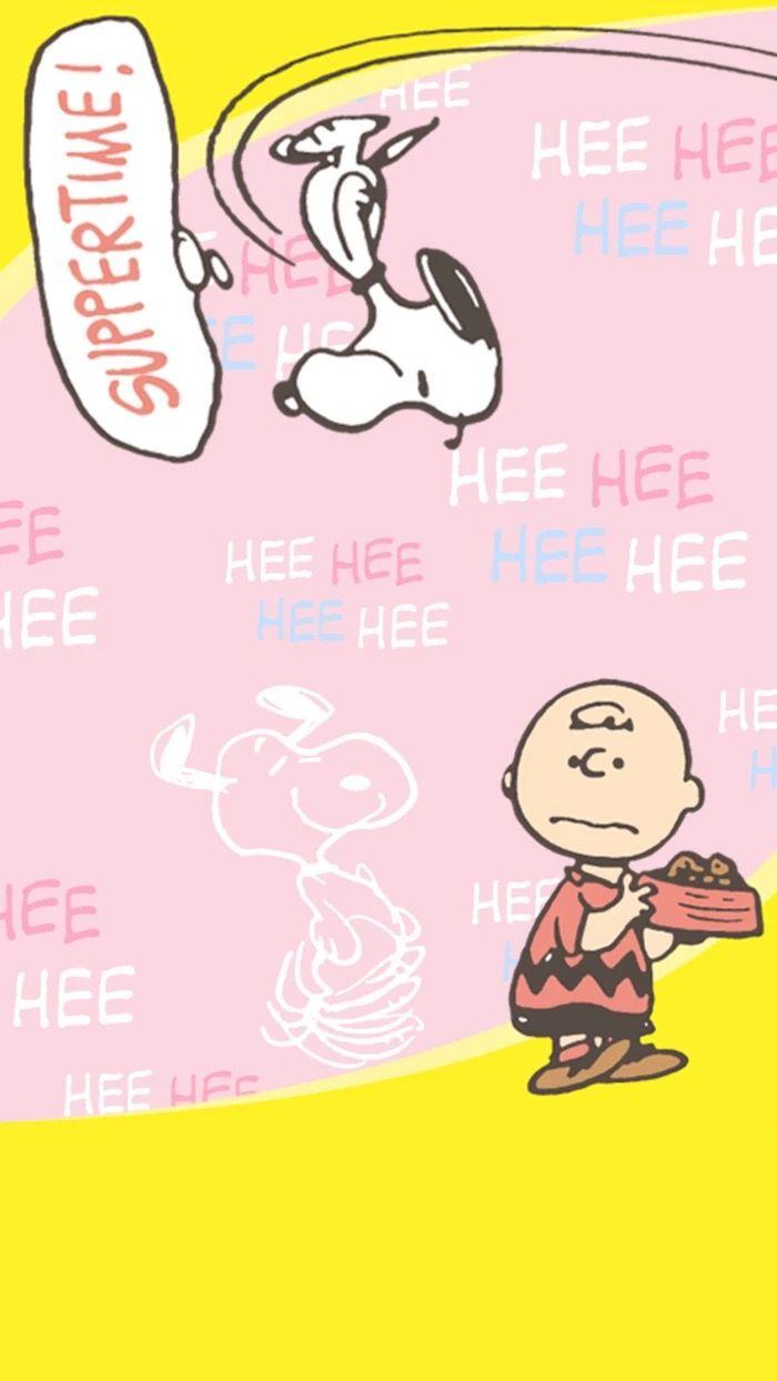 Snoopy スヌーピー イラスト ビンテージ ポスター スヌーピー
