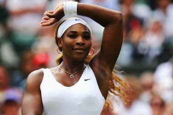 WTA RANKINGS LIVE! Serena Williams Unreachable at World no. 1!