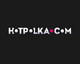 HotPolka.com Logotype
