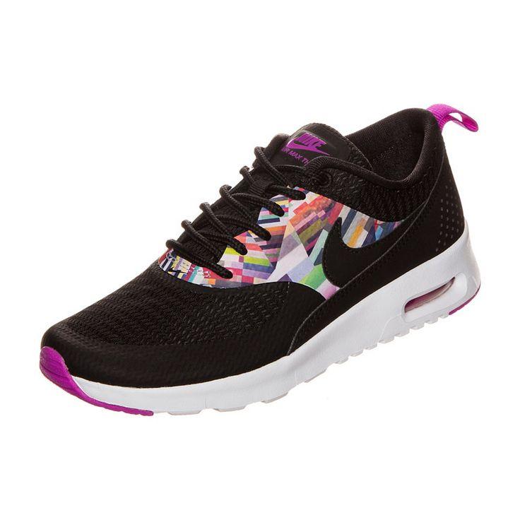 #Nike #Sportswear #Air #Max #Thea #Print #Sneaker #Kinder,   #3.5Y #US  #35.5 #EU, #4.0Y #US  #36.0 #EU, #4.5Y #US  #36.5 #EU, #5.0Y #US  #37.5 #EU, #schwarz, #00091208413020