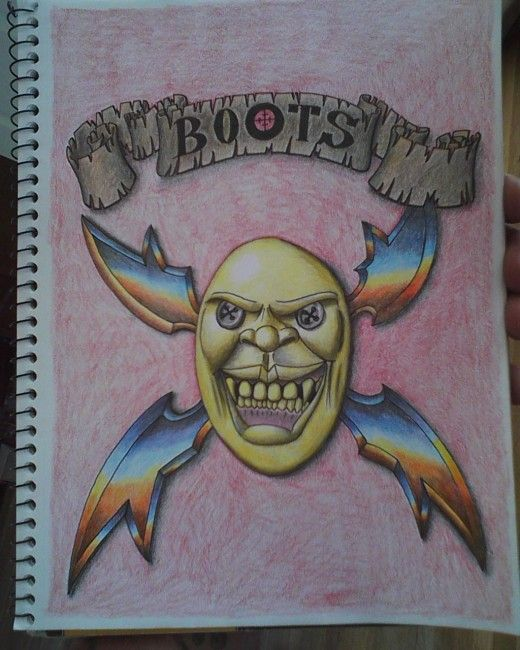 How to Create a Tattoo Portfolio for An Appreniceship