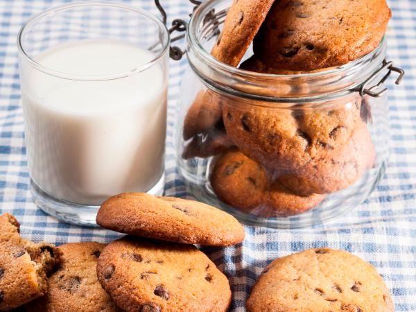 Rainbow Gospel Radio | Chocolate chip cookies