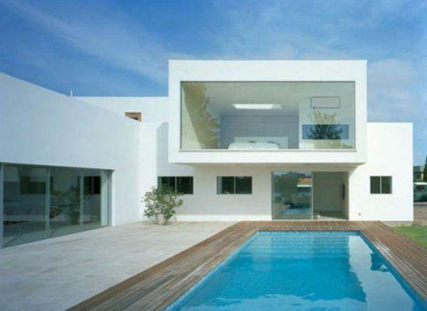 Des exemples des maisons et l 'architecture minimaliste en forme de cube; trouves 34 photos des maison en style minimaliste