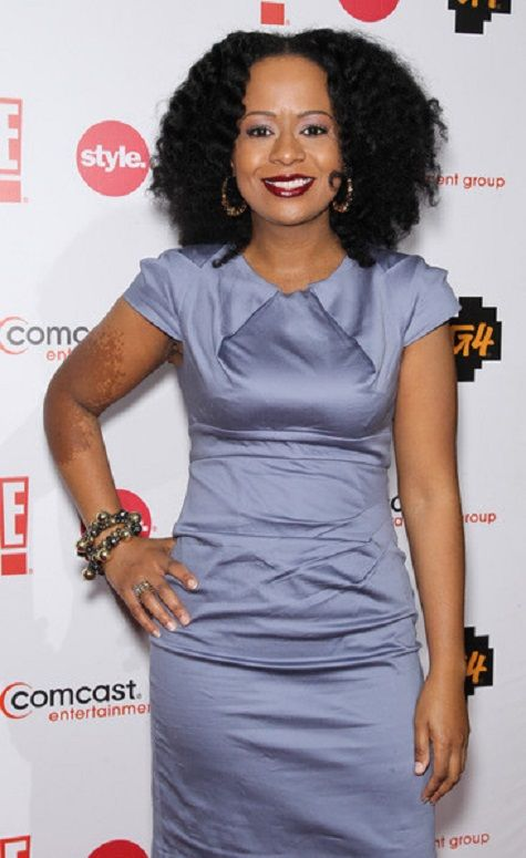 25+ best ideas about Tempestt Bledsoe on Pinterest - Dreads Hairstyles