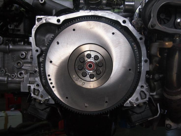 Subaru WRX Engine Replacement Case Study