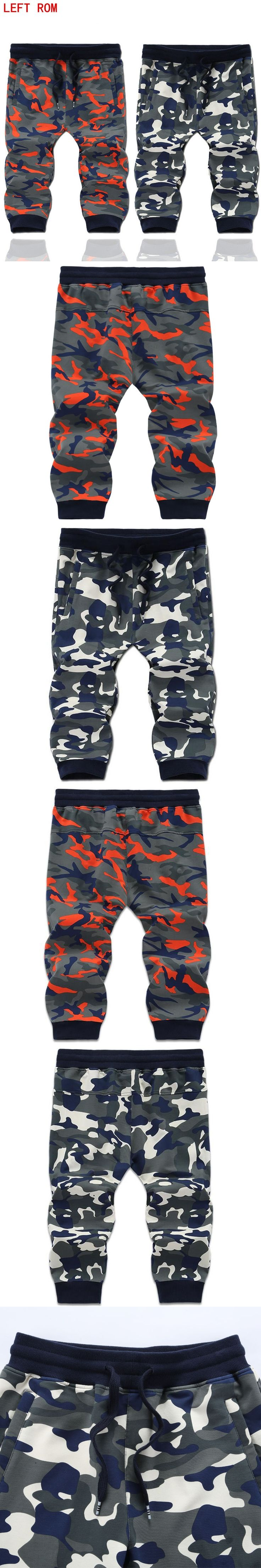 Men's New Camouflage Casual Shorts Fashion Beach shorts Army shorts Uniforms Large Size men's Leisure Rib so    L-8XL