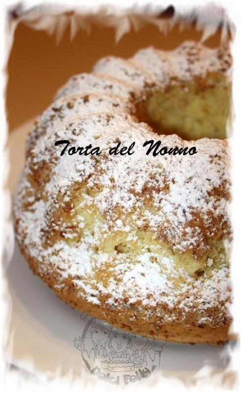 Torta del nonno 17/03/20141 Comment   6 monoporzioni....simil muffin....voi…
