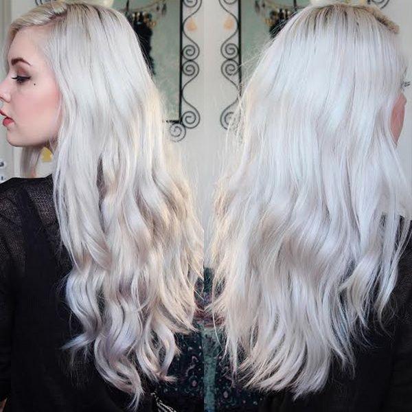 Best 25  Perms long hair ideas on Pinterest   Perming hair style ...